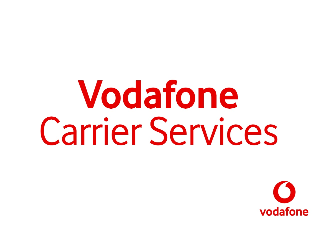 Vodafone Carrier Services