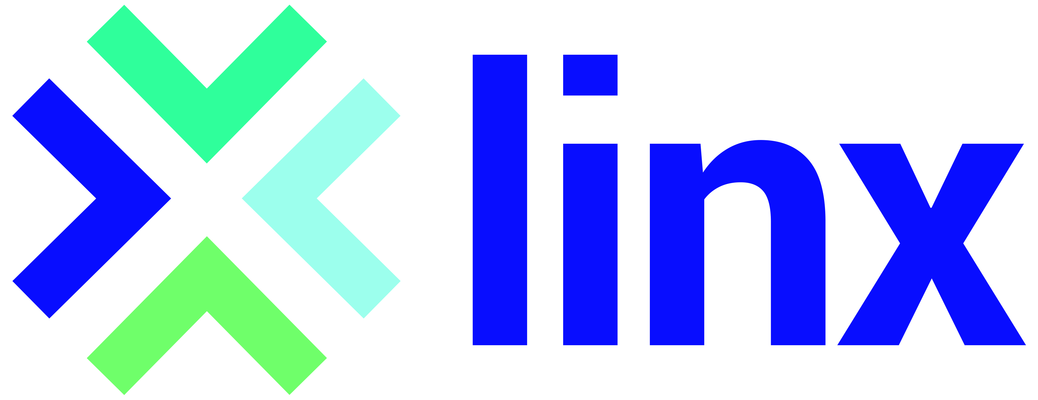 London internet exchange (LINX)